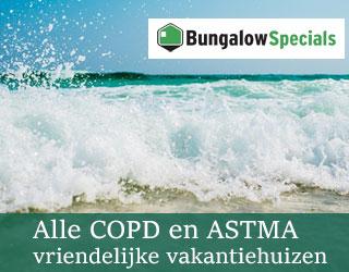 copd en astma vriendelijke huisjes banner